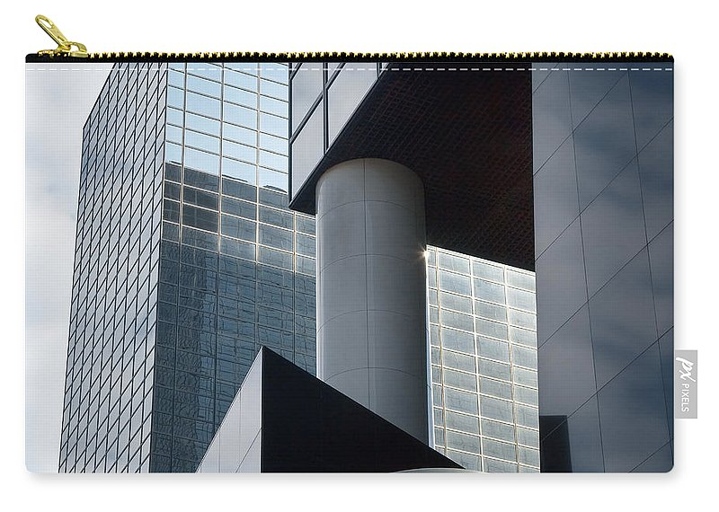 Business Carry-all Pouch featuring the photograph Day Light by Dave Bowman