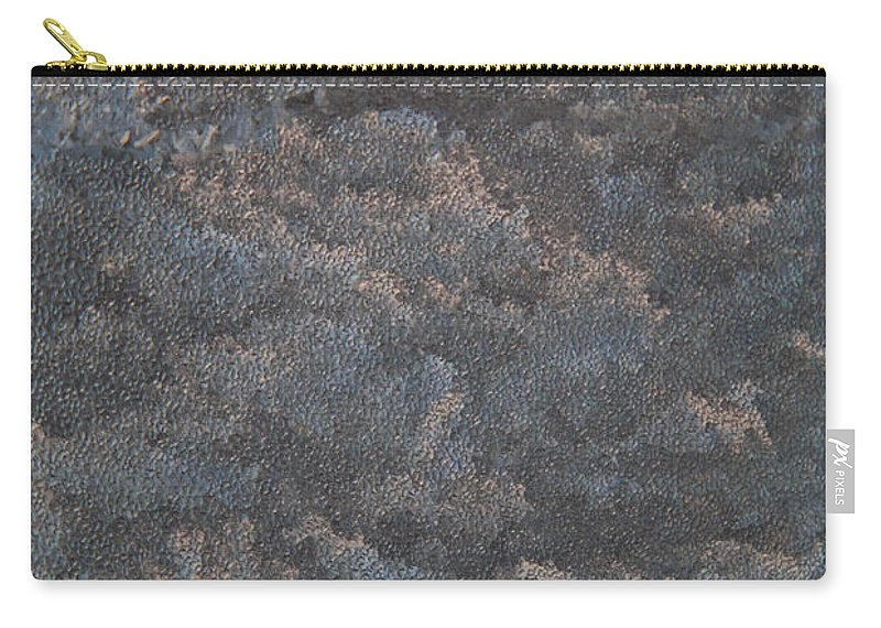 Disturbance Carry-all Pouch featuring the photograph Disturbance by Douglas Barnett