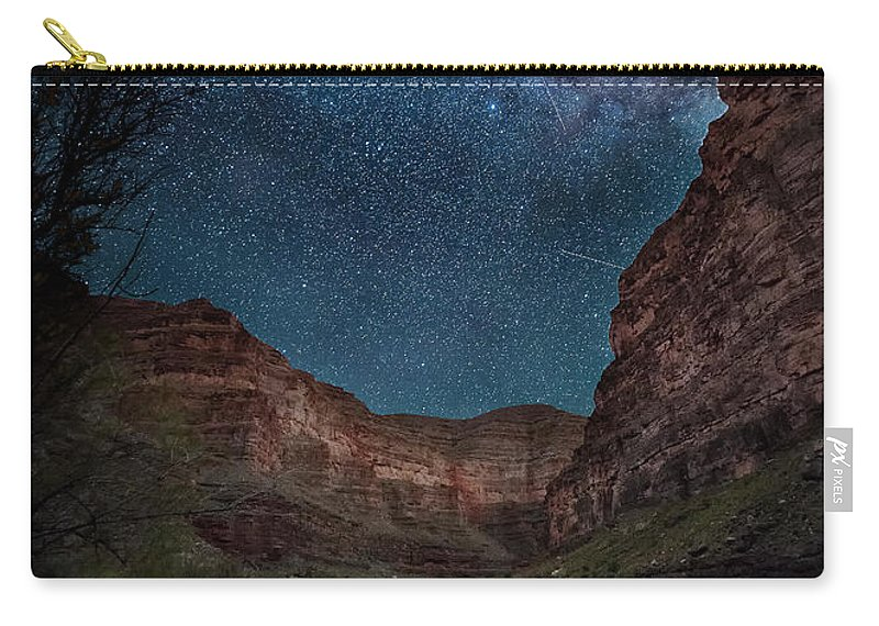 Utah Carry-all Pouch featuring the photograph Dreams Fo Boats by Glenn Martin