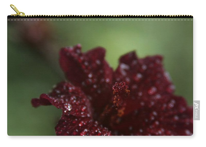 Aloha Carry-all Pouch featuring the photograph Eternal Harmony by Sharon Mau