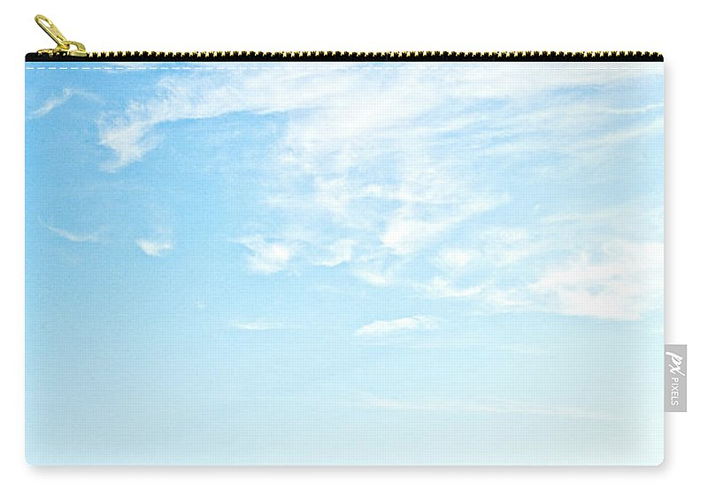Europe Carry-all Pouch featuring the photograph Farmland To The Horizon 2 by Heiko Koehrer-Wagner