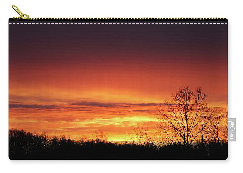 Brad Brailsford Carry-all Pouch featuring the photograph Floating by Brad Brailsford