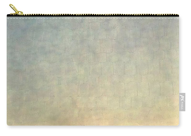Glimmer Carry-all Pouch featuring the photograph Glimmer by Vicki Spindler