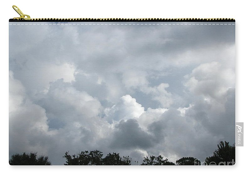 Patzer Carry-all Pouch featuring the photograph God Scent by Greg Patzer