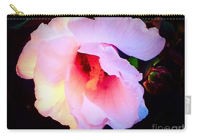 Good Night Flower Good Night Beetles Carry All Pouch For Sale By