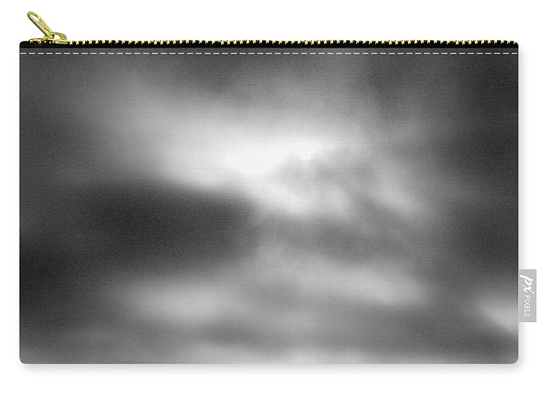 Lehtokukka Carry-all Pouch featuring the photograph Gulf Of Bothnia Variations Nr 15 by Jouko Lehto