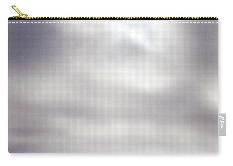 Lehtokukka Carry-all Pouch featuring the photograph Gulf Of Bothnia Variations Nr 17 by Jouko Lehto