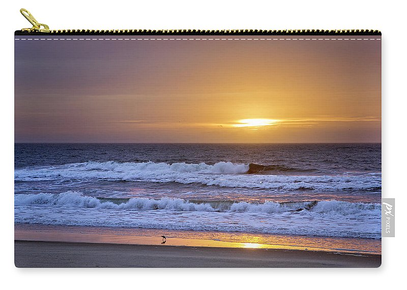 Romance Carry-all Pouch featuring the photograph Heaven And Paradise by Betsy Knapp