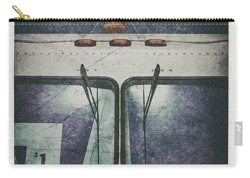 Digital Art Carry-all Pouch featuring the digital art Just Out Of Reach by Jim Ford