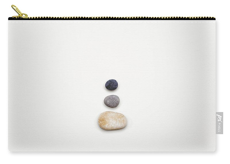 Minimalist Carry-all Pouch featuring the photograph Learning To Let Go by Scott Norris