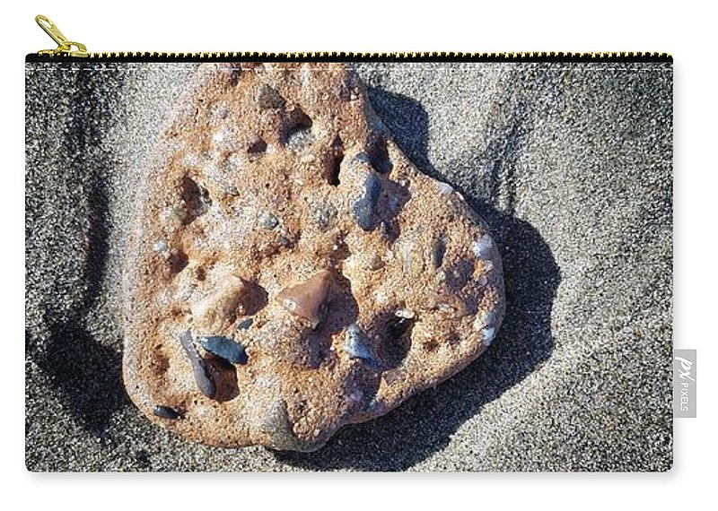 Carry-all Pouch featuring the photograph Love Is Everywhere by Beth LaFata