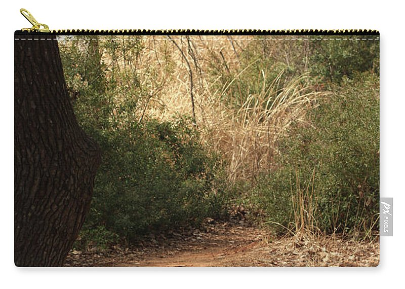 Nature Carry-all Pouch featuring the photograph Lovely Day For A Picnic by Kim Henderson