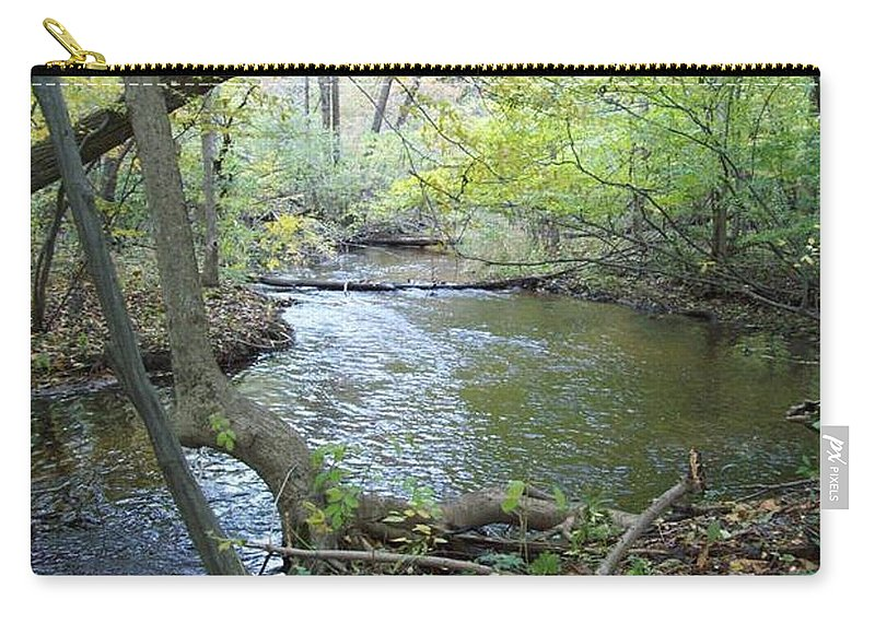 Tmad Carry-all Pouch featuring the photograph Mejestic Dreams by Michael TMAD Finney