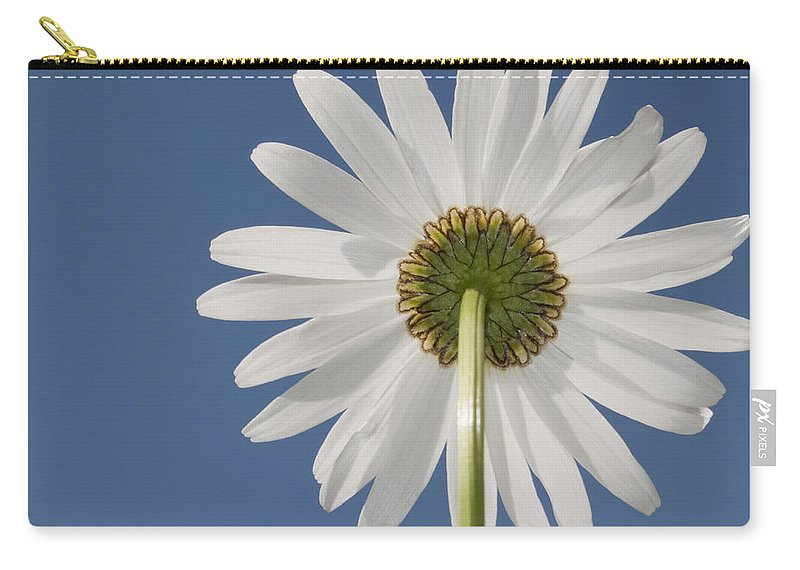 Festblues Carry-all Pouch featuring the photograph Memories Of Summer.. by Nina Stavlund