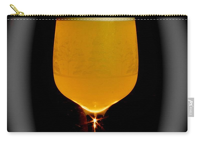 Drink Carry-all Pouch featuring the photograph Mondays by Rick Monyahan