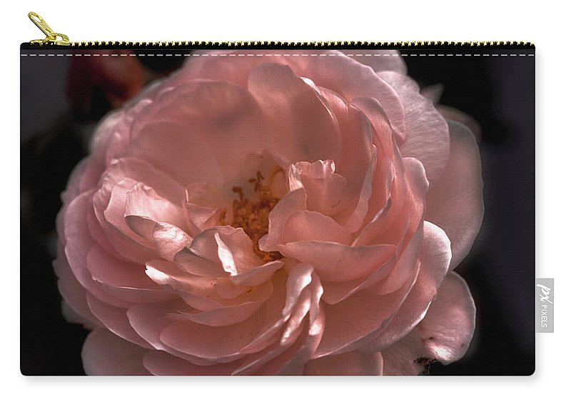Pale Carry-all Pouch featuring the photograph Pale #g1 by Leif Sohlman