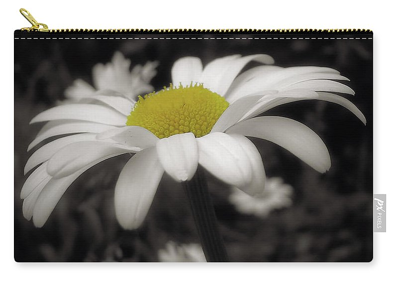 Flower Carry-all Pouch featuring the photograph Pay It Forward by JAMART Photography