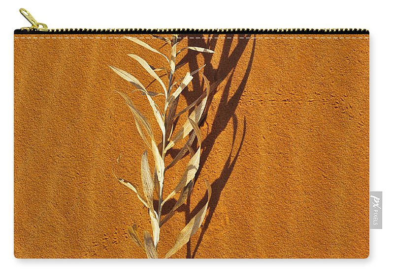Phaedra Carry-all Pouch featuring the photograph Phaedra by Skip Hunt