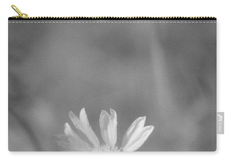 Pollinate Carry-all Pouch featuring the photograph Pollination by Richard Rizzo