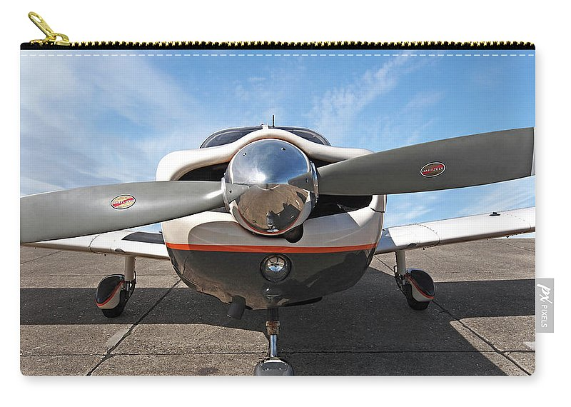 Piper Pa-32-300 Cherokee Six Prop Carry-all Pouch