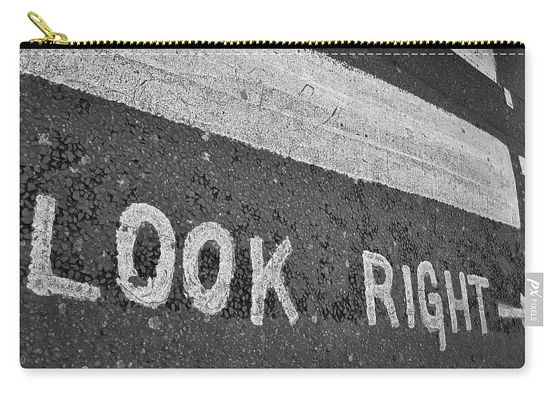 London Carry-all Pouch featuring the photograph Regent Street by JAMART Photography
