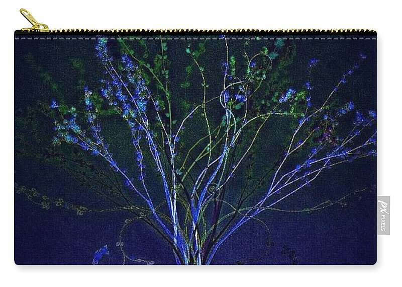 Augustine Carry-all Pouch featuring the photograph Since Love Grows Within You by Nick Heap