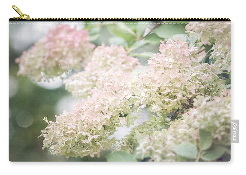 Nature Carry-all Pouch featuring the photograph Slowly Turning by Lisa Russo