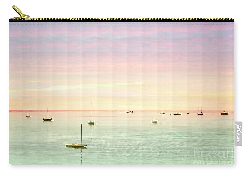 Kremsdorf Carry-all Pouch featuring the photograph Softness And Light by Evelina Kremsdorf