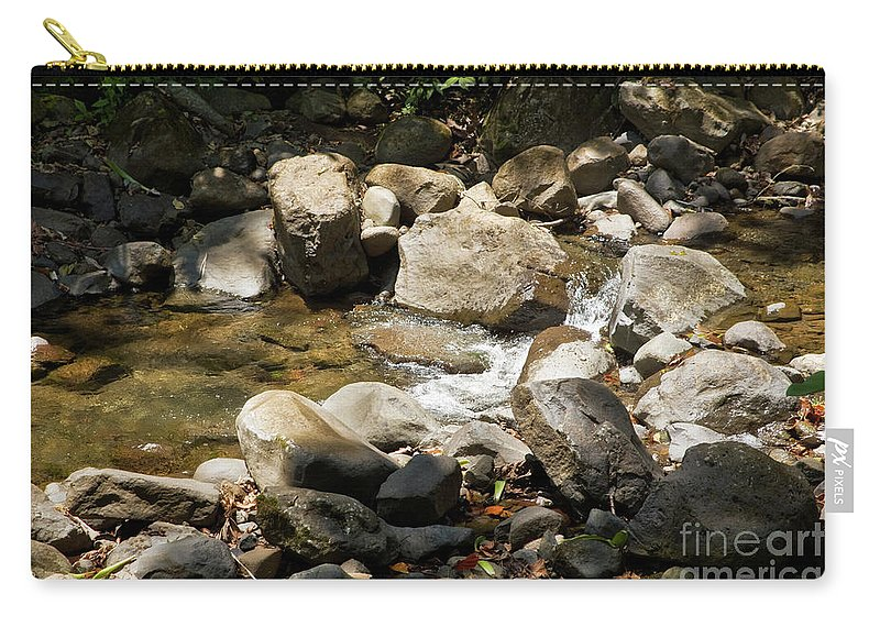 Spring Carry-all Pouch featuring the photograph Spring Time IIi by Madeline Ellis