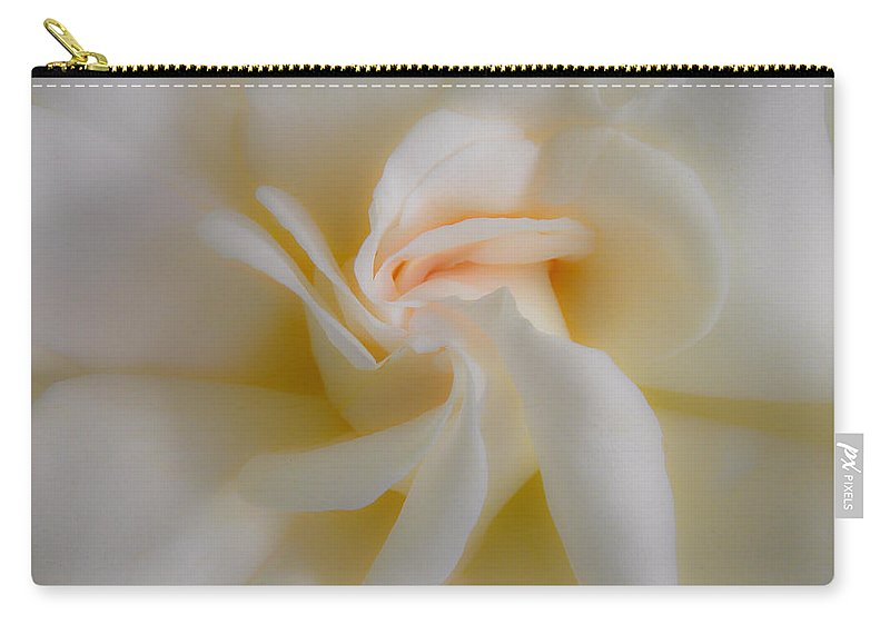 Rose Carry-all Pouch featuring the photograph Star Dust by Stephen Settles