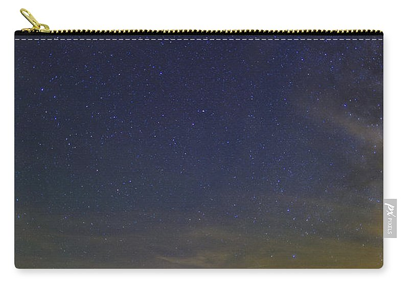 Autumn Carry-all Pouch featuring the photograph Stars Over Letchworth by Rick Berk