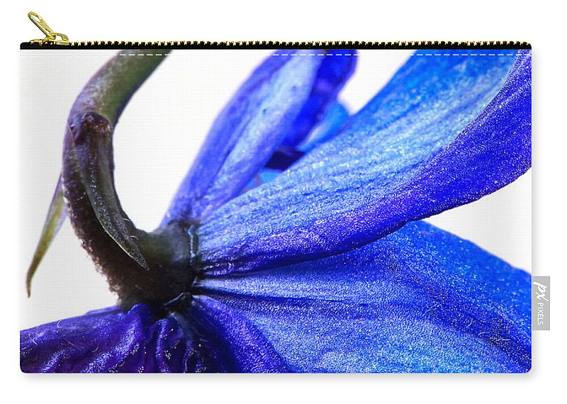 Lauren Radke Carry-all Pouch featuring the photograph Surrender by Lauren Radke