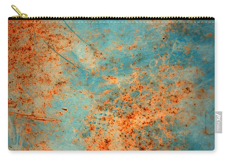 Urban Carry-all Pouch featuring the photograph The Last Sunset by Tara Turner