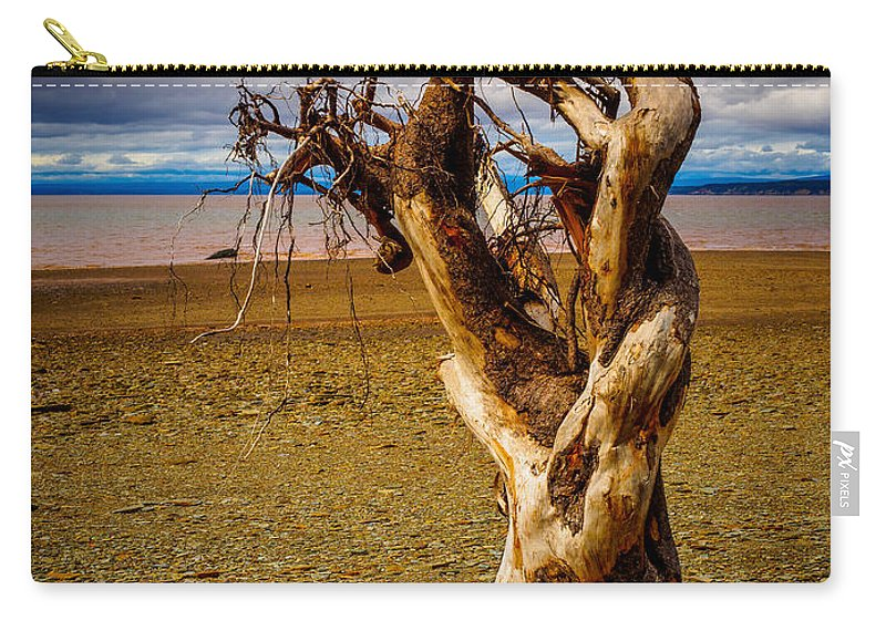 Canada Carry-all Pouch featuring the photograph The Lovers by Mark Llewellyn