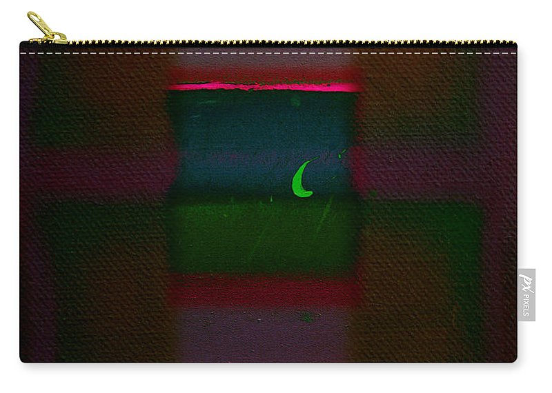 Rothko Carry-all Pouch featuring the painting The Pharoa's Dream by Charles Stuart