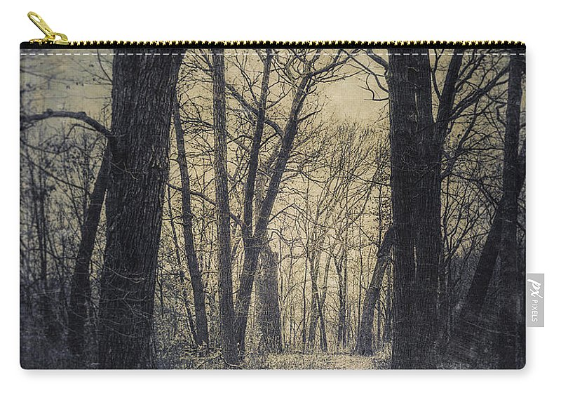 Scott Norris Photography Carry-all Pouch featuring the photograph The Starting Point by Scott Norris