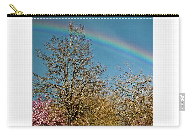 #portfolio Carry-all Pouch featuring the photograph To See The Light by Anka Wong