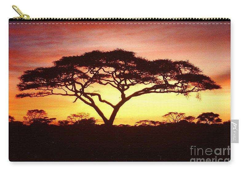 Yoga Mat Bag Standard Size Tree of Life Africa