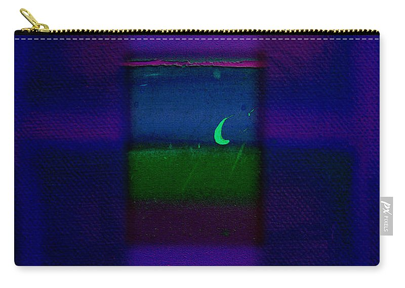 Rothko Carry-all Pouch featuring the painting True Love by Charles Stuart