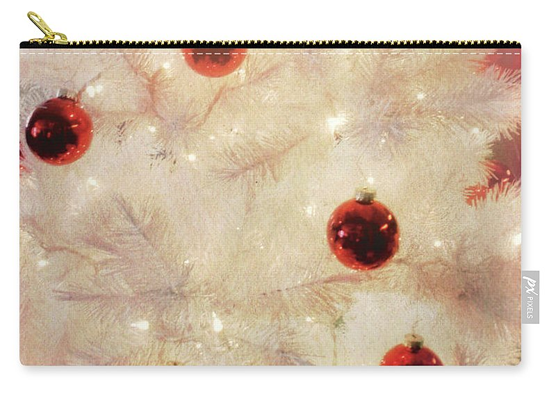 Elvis Carry-all Pouch featuring the photograph Vernons Tree by JAMART Photography