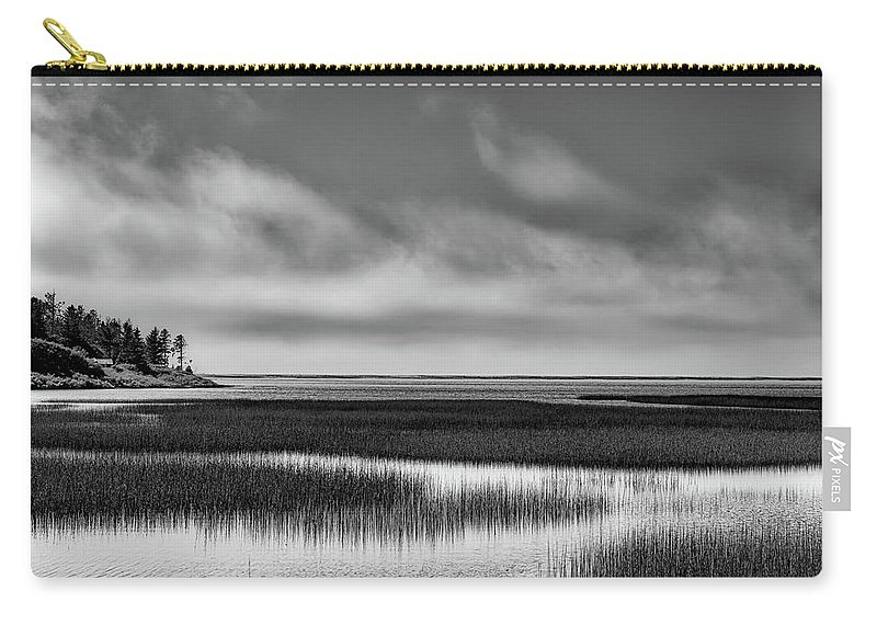 California Carry-all Pouch featuring the photograph California Lagoon by Mountain Dreams