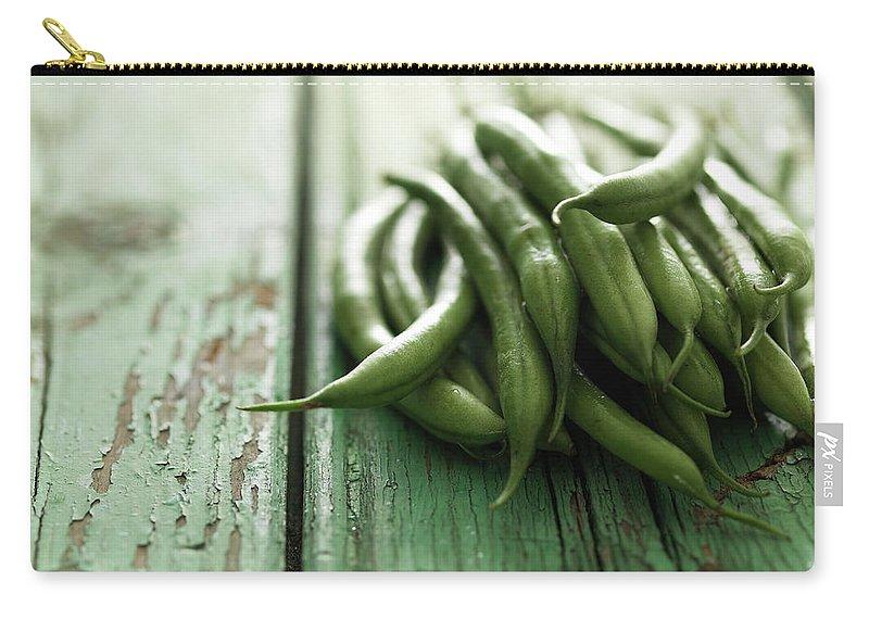 Copenhagen Carry-all Pouch featuring the photograph Fruit by Henrik Sorensen
