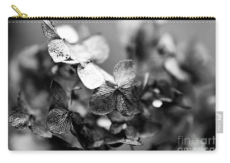 Dried Carry-all Pouch featuring the photograph Aged Perfection by Julie Street
