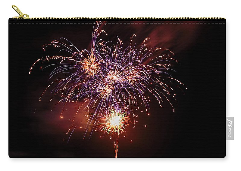 Australia Carry-all Pouch featuring the photograph Romancing In The Dark Collection Set 03 by Az Jackson