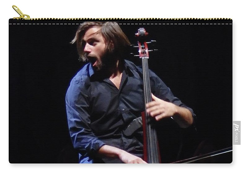 Stjepan Hauser Carry-all Pouch