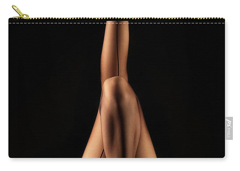 People Carry-all Pouch featuring the photograph Stripper by 1001nights