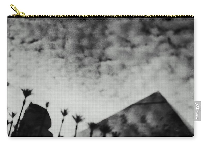 Hotel Carry-all Pouch featuring the photograph Usa,nevada,las Vegas,luxor Hotel by Seth Joel