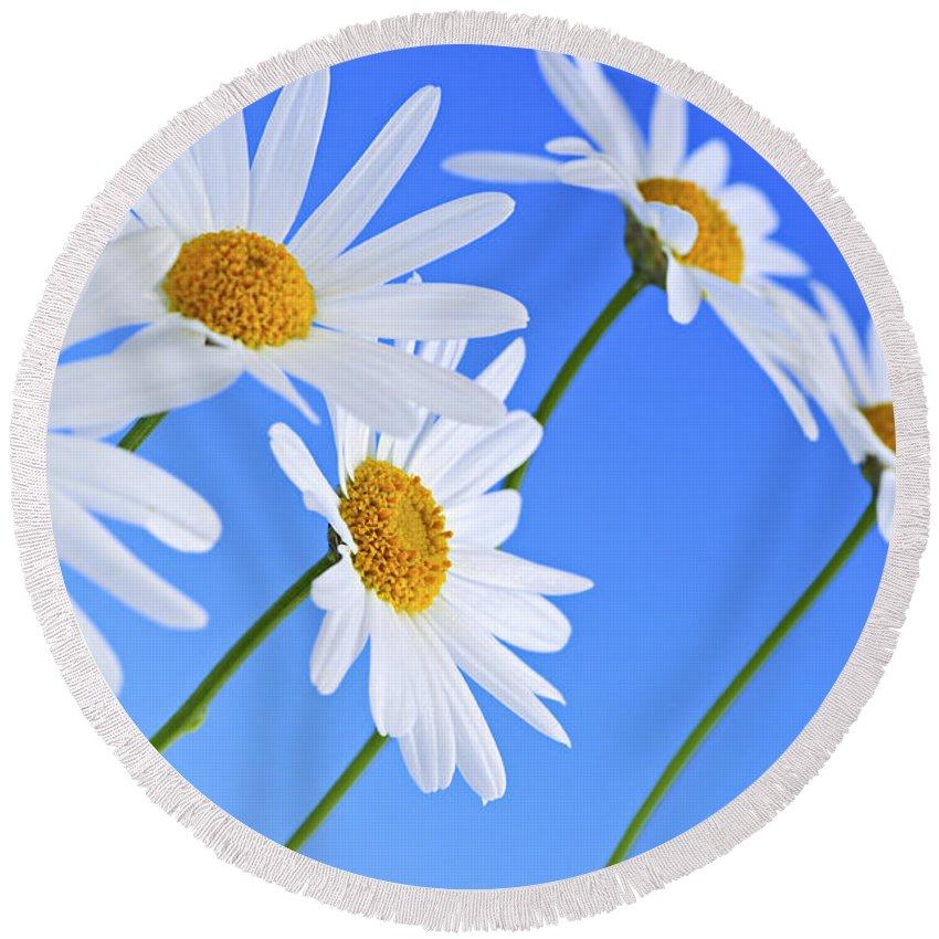 Flower Garden Beach Products