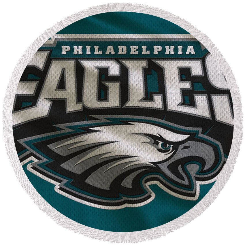 Philadelphia Eagles Beach Products