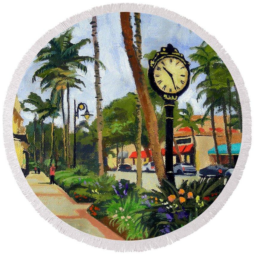Designs Similar to 5th Avenue Naples Florida